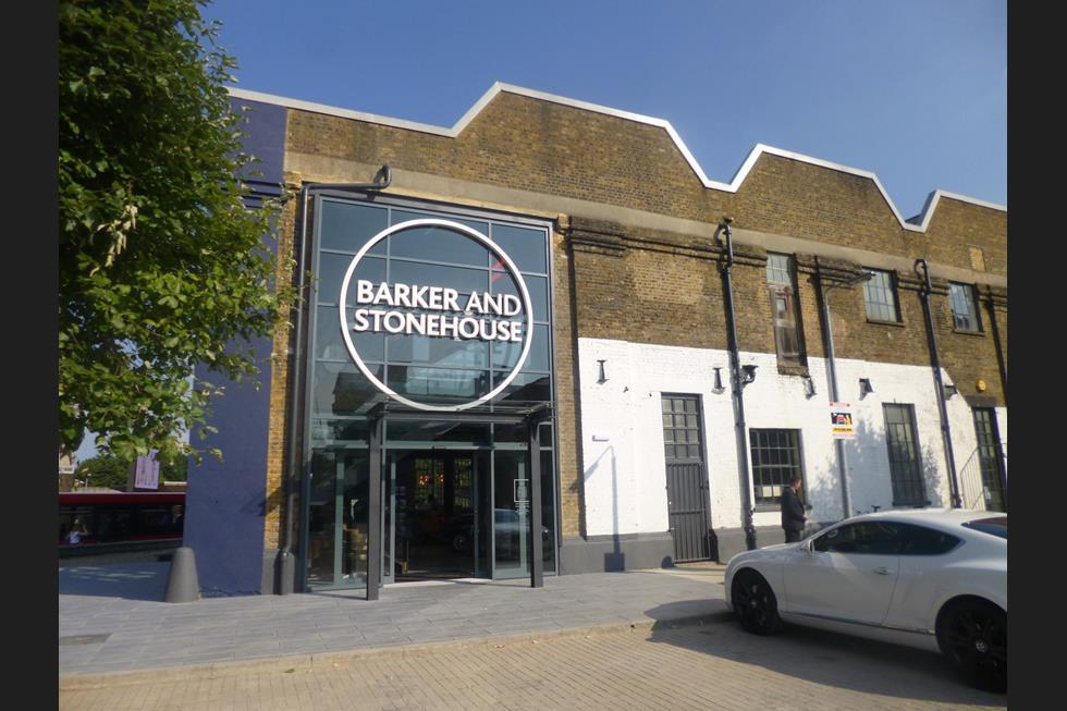 furniture and homewares retailer barker stonehouse made its southern debut with a store in the barker stonehouse furniture